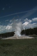 Giant Geyser 2007 Jun 20 #1