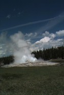 Giant Geyser 2007 Jun 20 #2