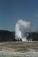 Giant Geyser 2007 Jun 28 #1