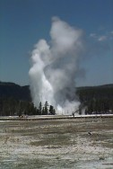 Giant Geyser 2007 Jun 28 #2