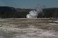 Mastiff Geyser 2007 Jun 28 12:31
