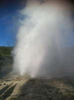 Mortar eruption 2010 July