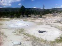 Bulger Hole 10 August A