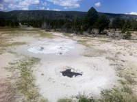 Bulger Hole 10 August B
