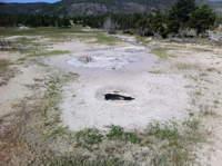 Bulger Hole 11 July