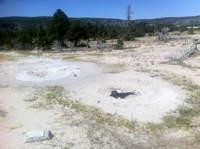 Bulger Hole 12 August A
