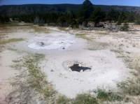 Bulger Hole 12 August B