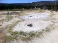Bulger Hole 12 August C