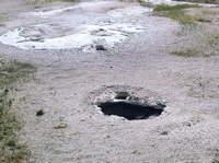 Bulger Hole 13 July B