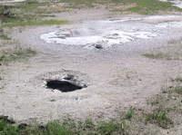 Bulger Hole 13 July C