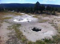 Bulger Hole 14 August B