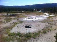 Bulger Hole 14 August C