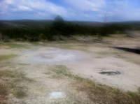 Bulger Hole 14 July A