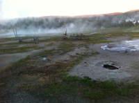 Bulger Hole 15 July A