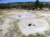 Bulger Hole 18 August B