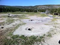 Bulger Hole 20 July A