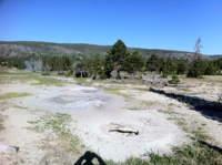 Bulger Hole 20 July B
