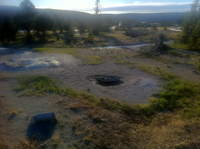 Bulger Hole 20 July F
