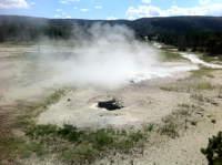 Bulger Hole 21 July A