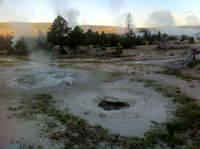 Bulger's Hole