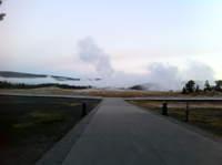 Dawn Fog #1