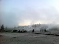 Dawn Fog #2